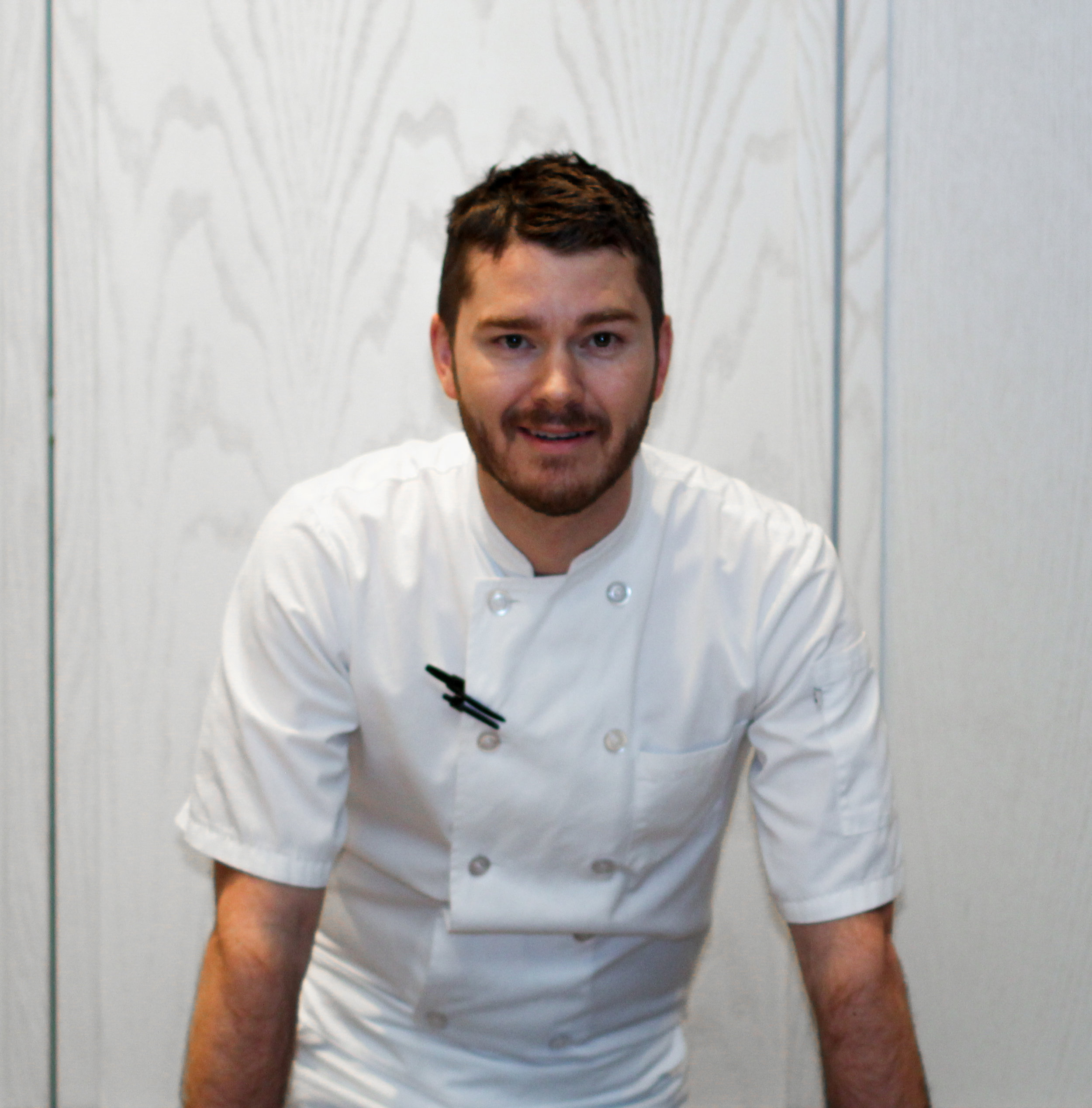 Chef Chris Szyjka