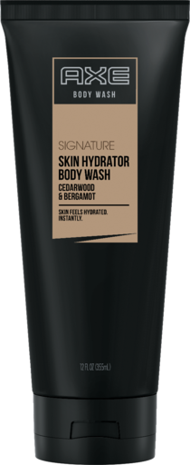 Axe Gold Skin Hydrator Body Wash