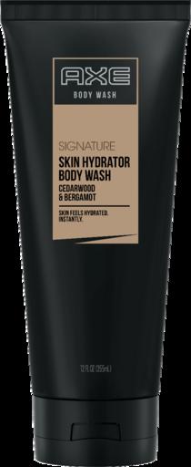 Axe Gold Skin Hydrator Body Wash