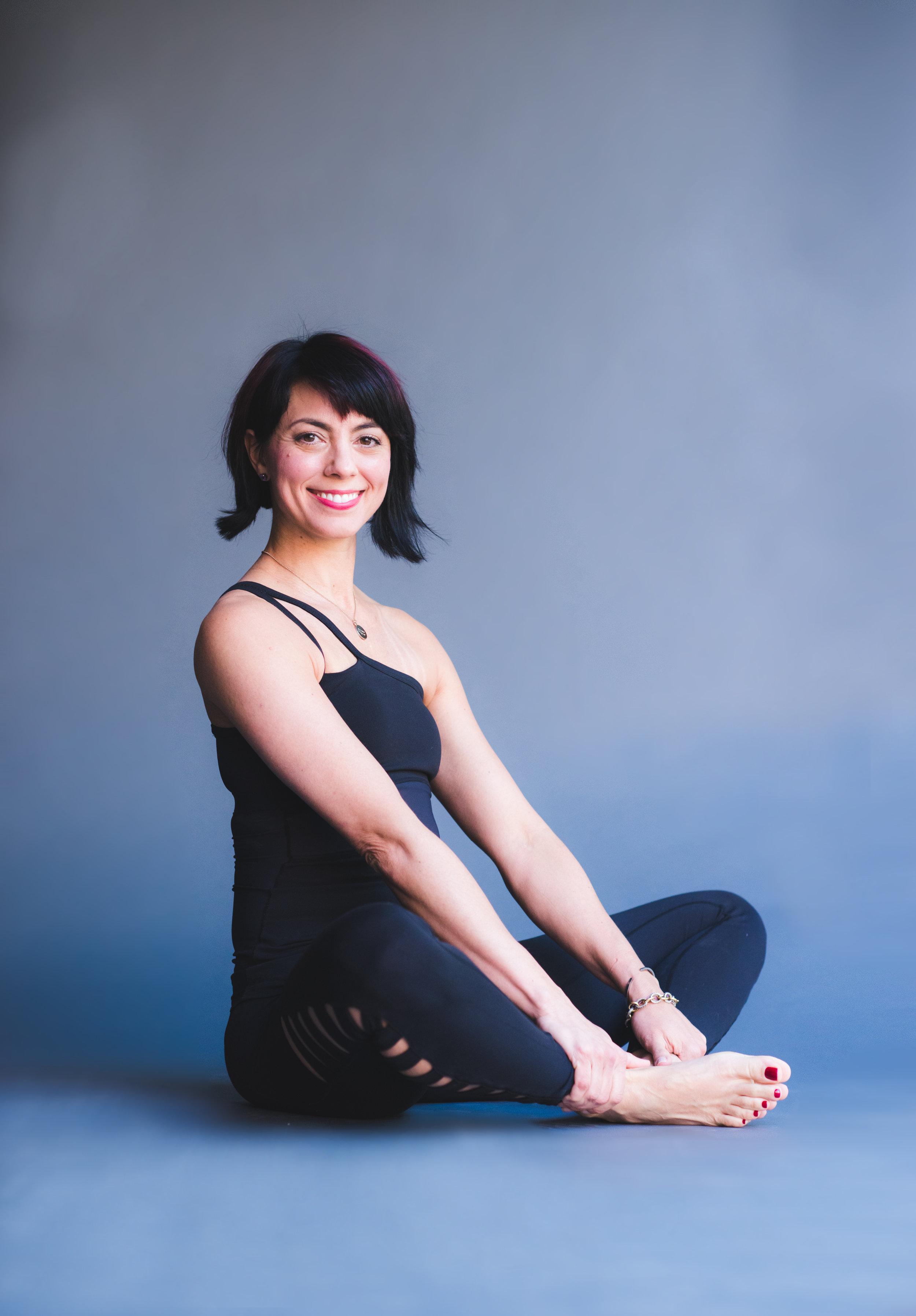 Valerie Knopik