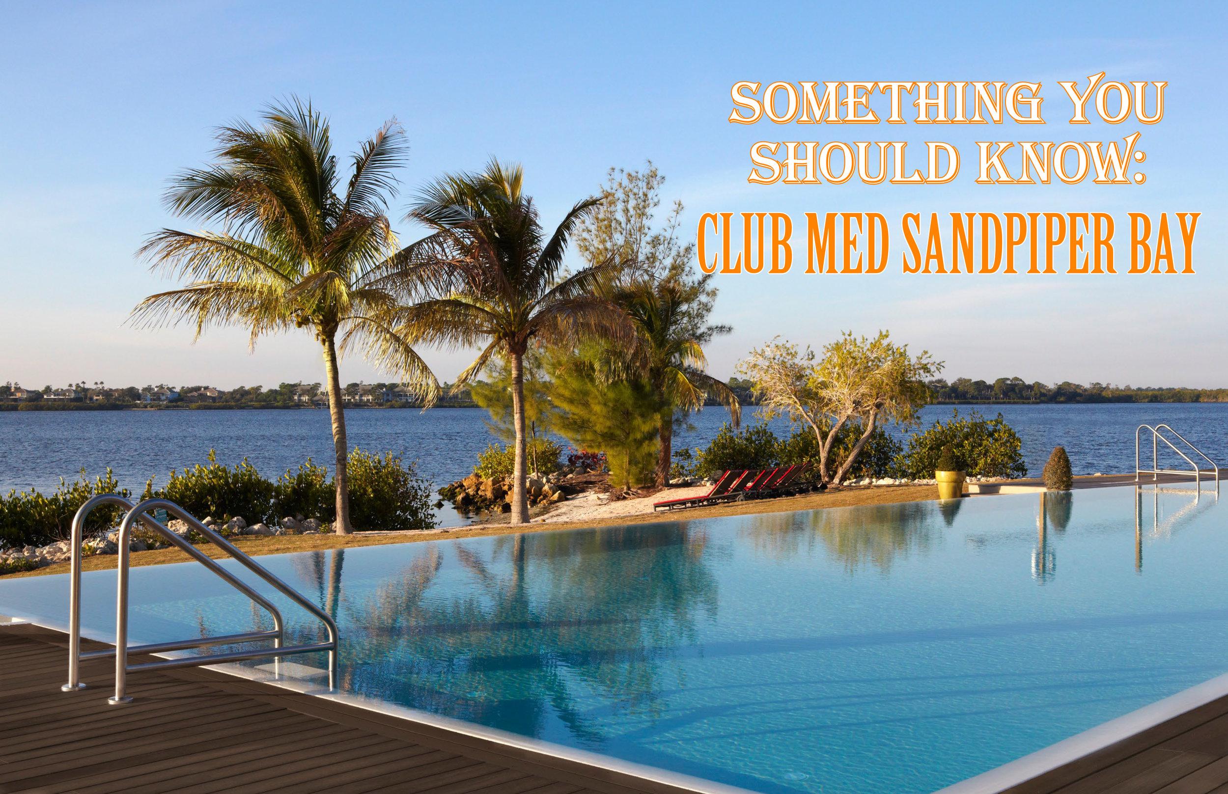 PHOTOS   Courtesy Club Med