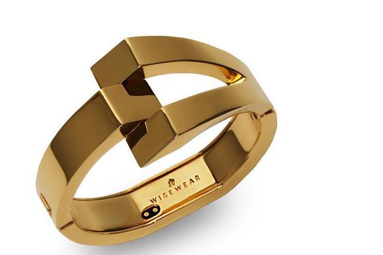 WISEWEAR Calder Gold