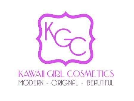 KAWAII GIRL COSMETICS