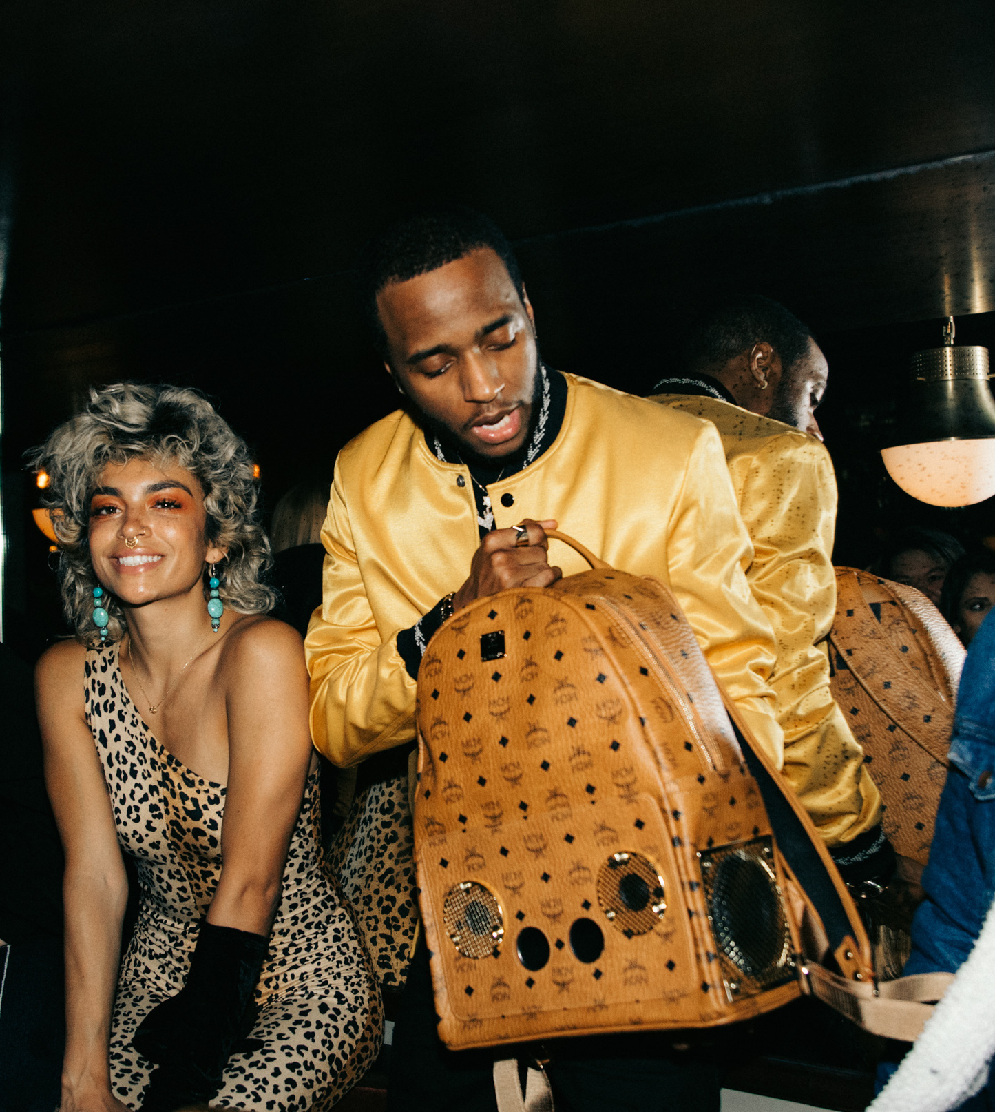 6LACK_pre-Grammy party_FINAL.jpeg