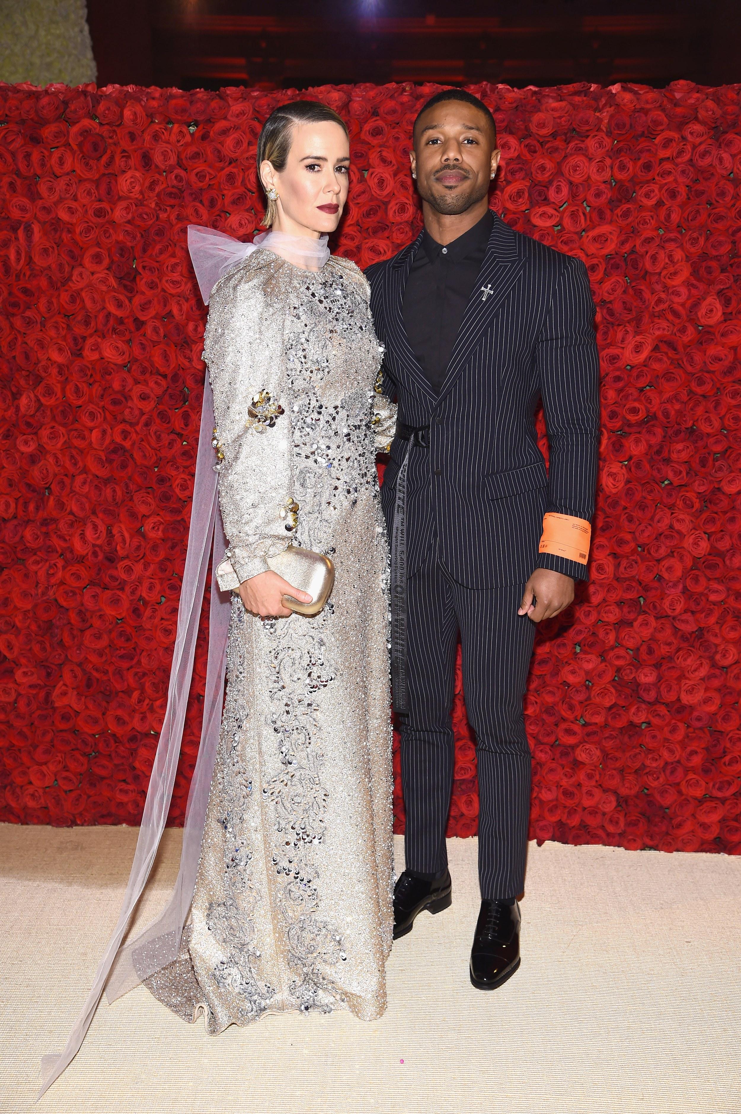 MG_Sarah Paulson in Prada and Michael B Jordan in Off-White.jpg