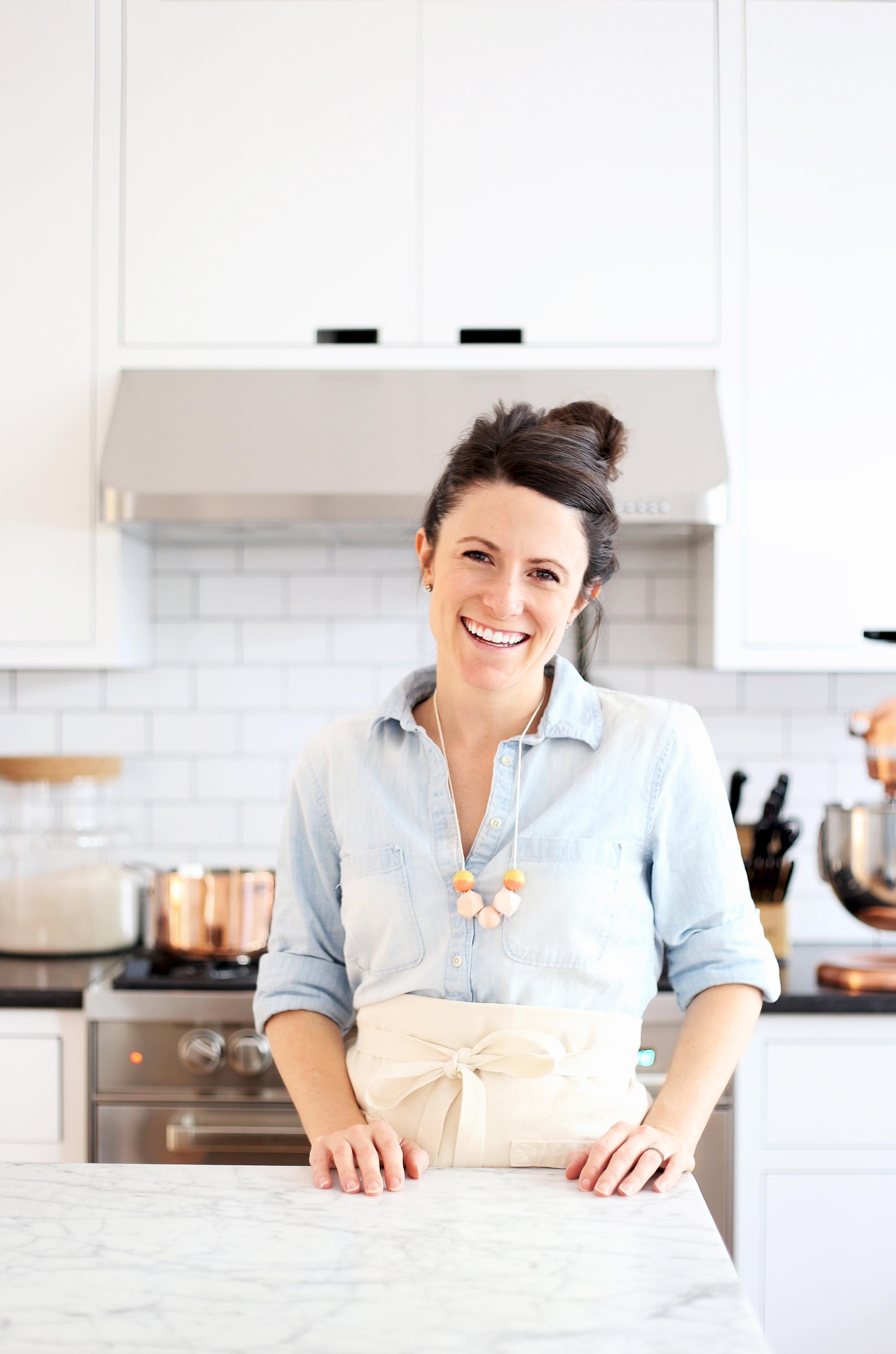 Melissa Coleman/The Minimalist Kitchen