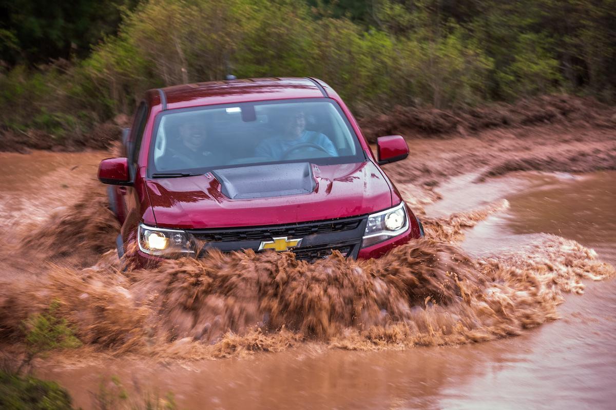 PHOTOS COURTESY | Todd Plitt and General Motors