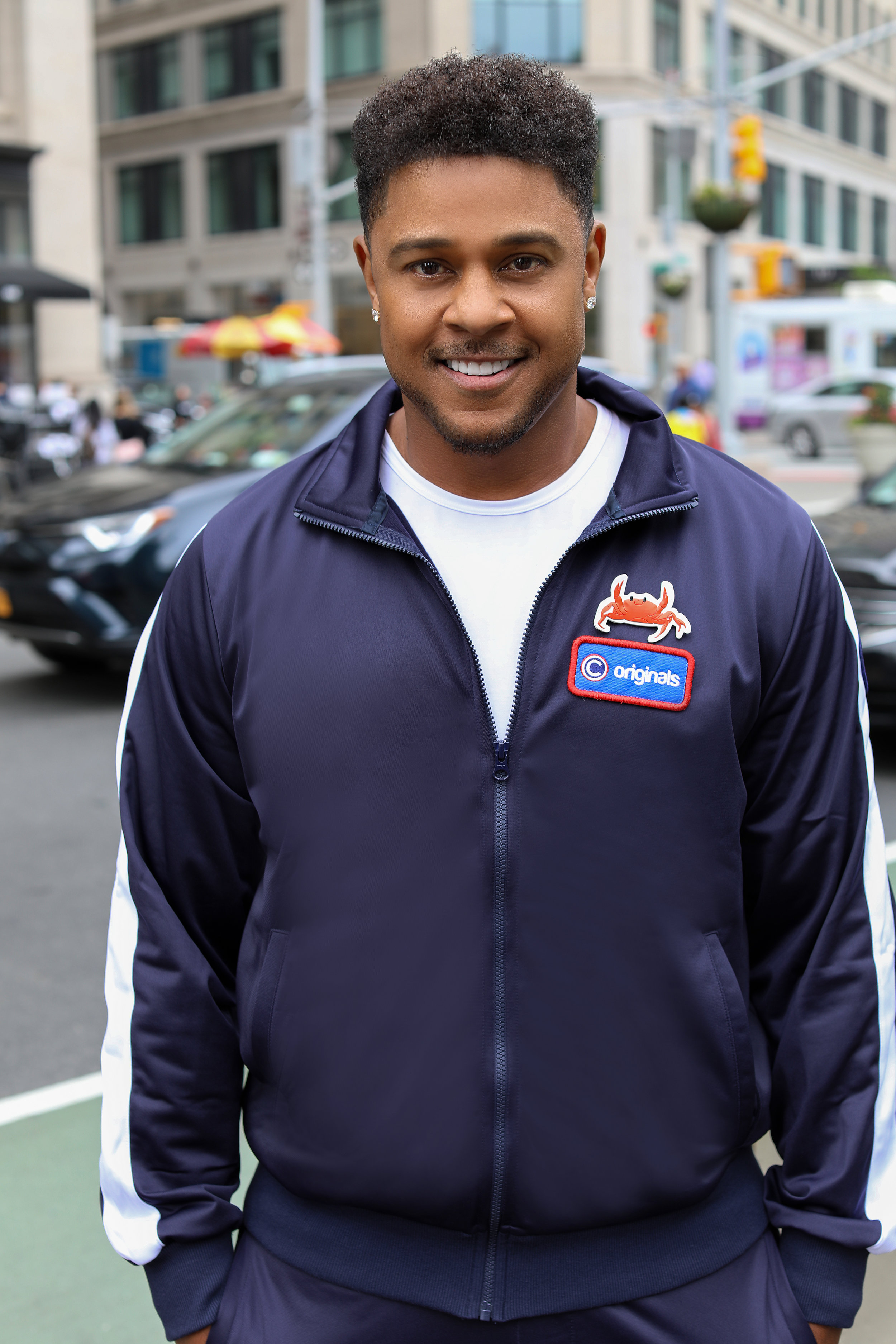 AM JUN HITTING THE STRETS WITH POOCH HALL-5.jpg