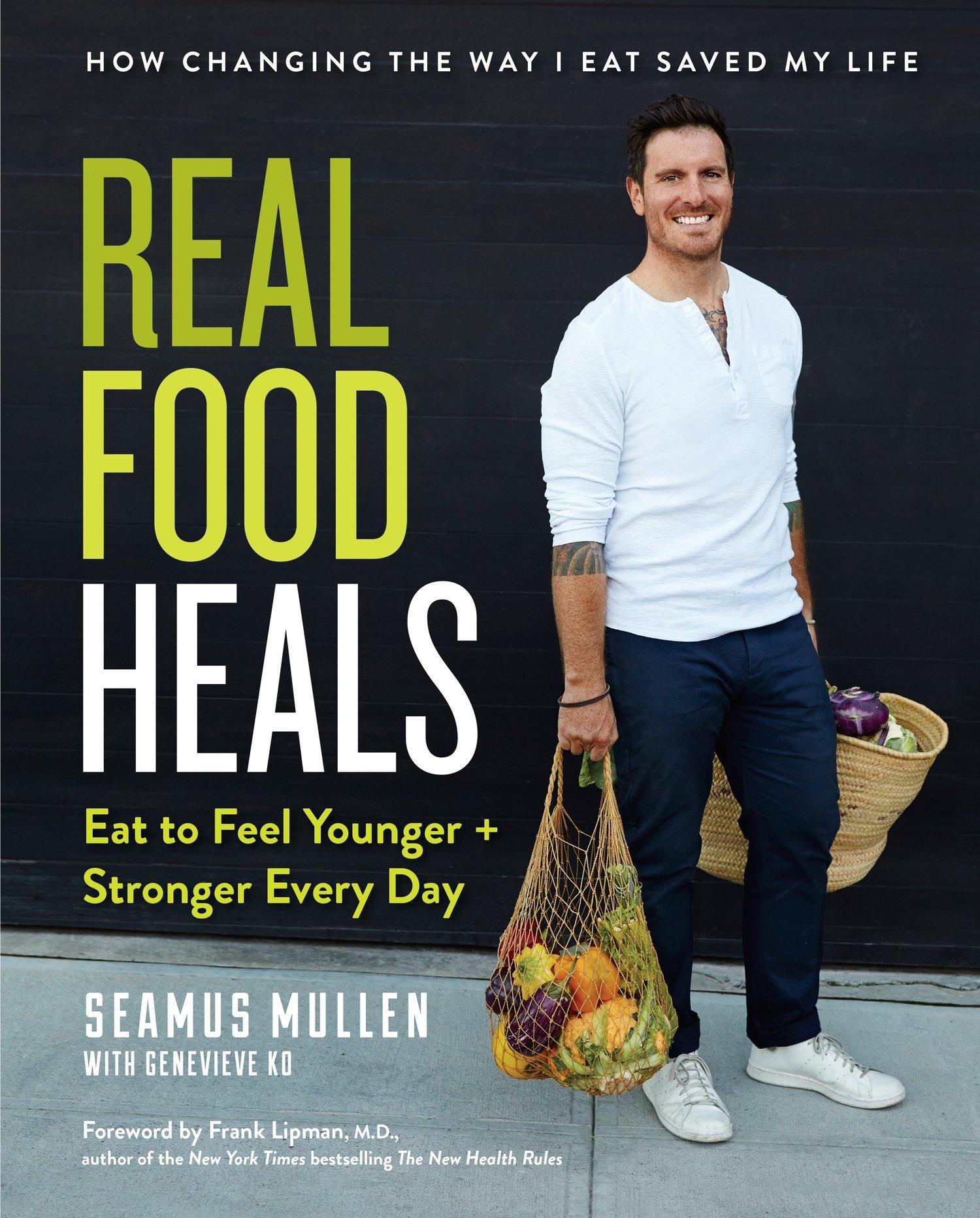 Chef Seamus Mullen