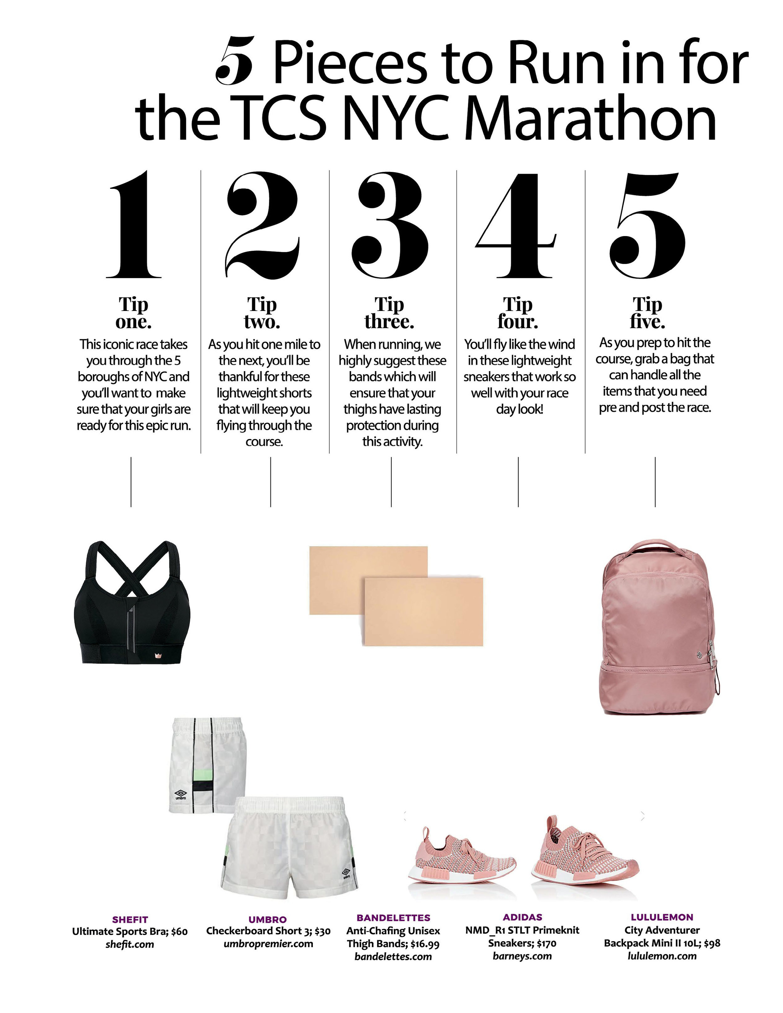 AM OCT 5 PIECES TO RUN IN FOR THE TCS NYC MARATHON.jpg