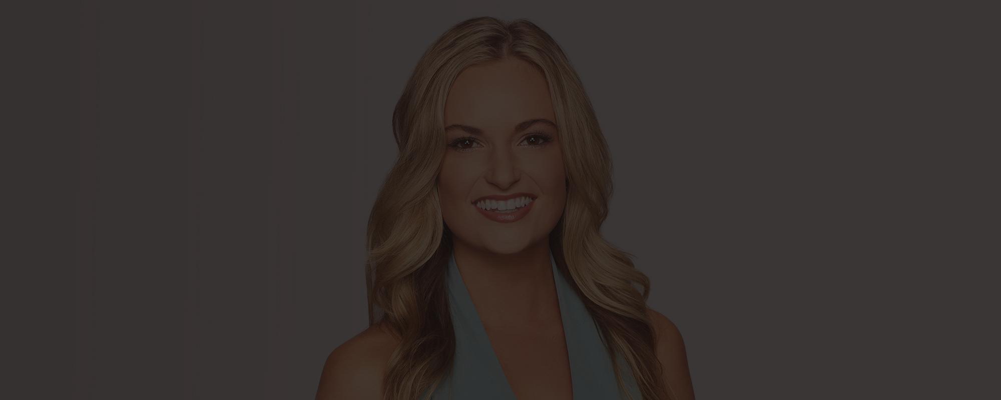 ANNIE  23 | New York, New York | Financial Associate