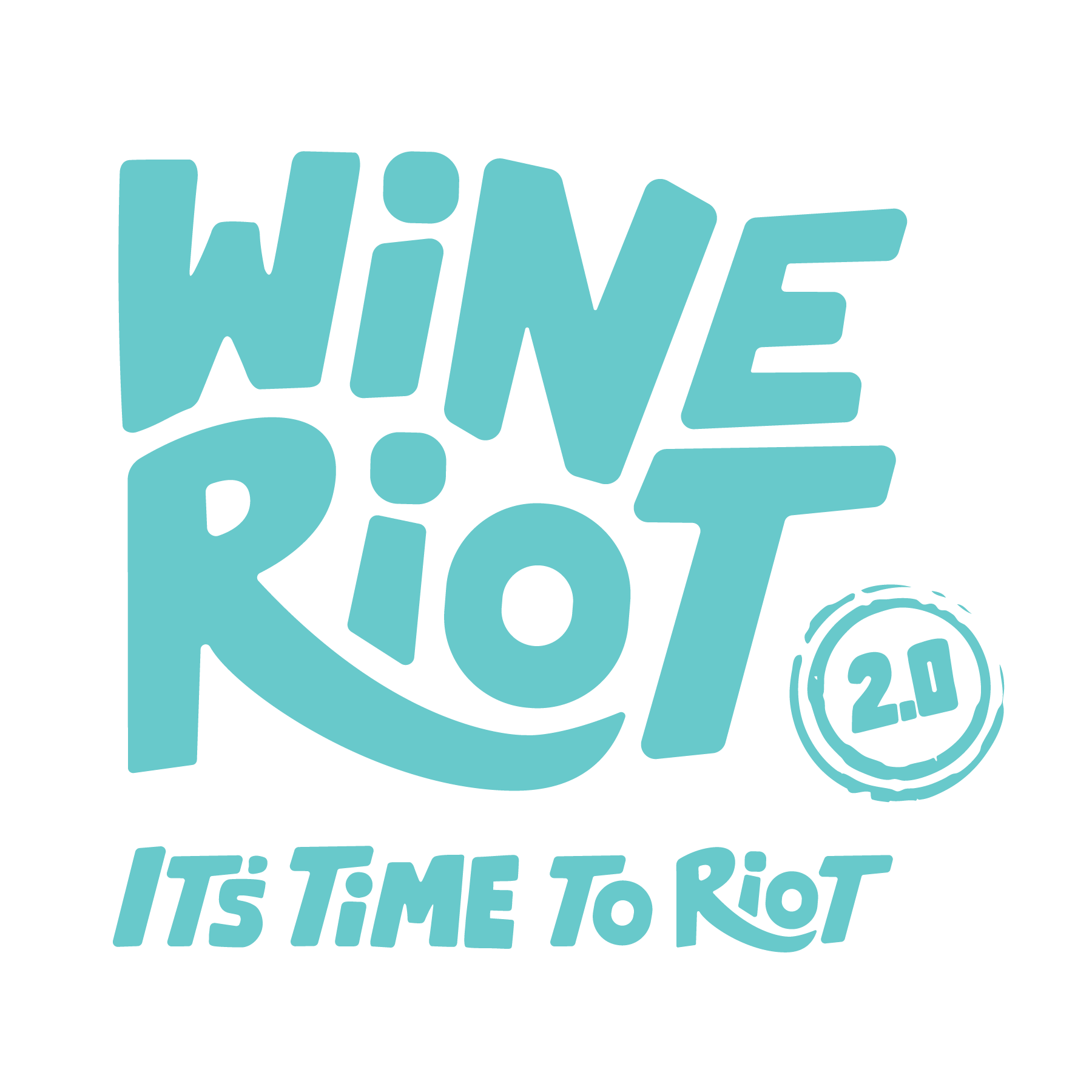 Copy of WINE RIOT 2019