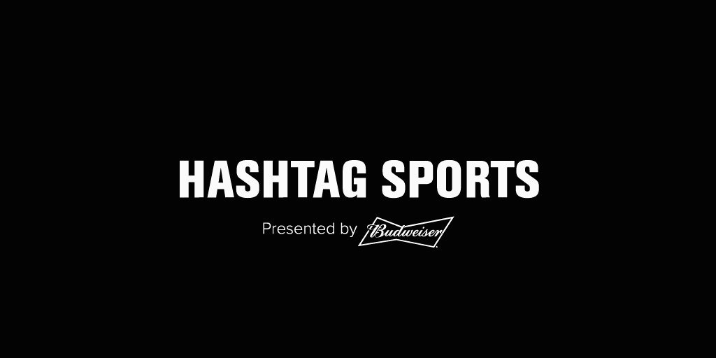 Copy of HASHTAG SPORTS