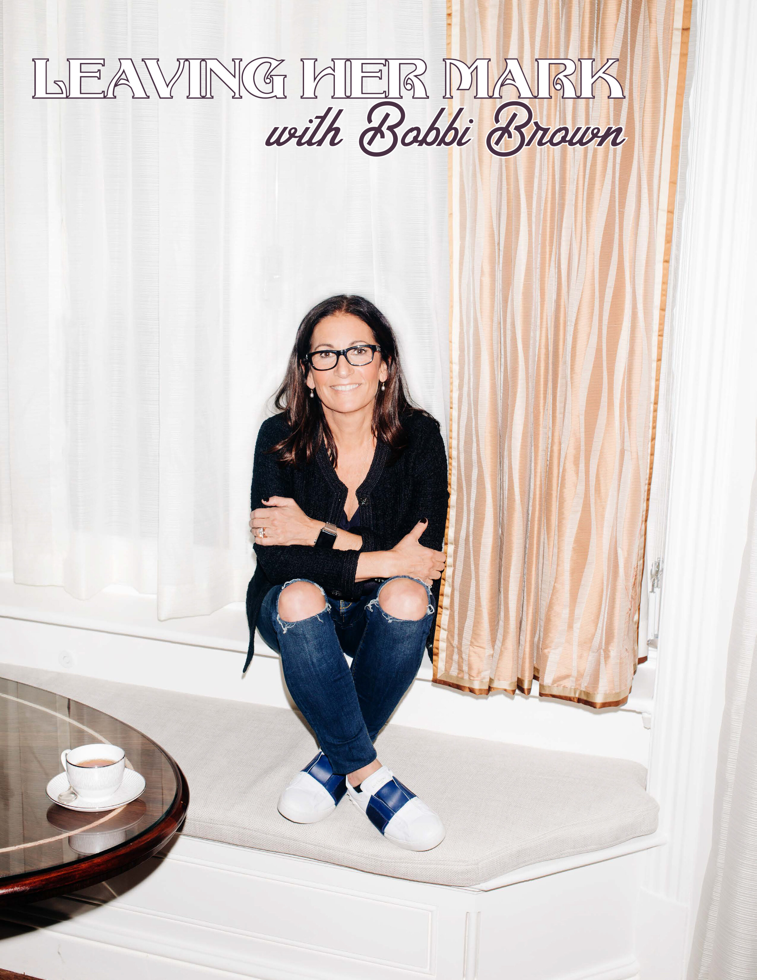 AM AUG LEAVING HER MARK WITH BOBBI BROWN-1.jpg