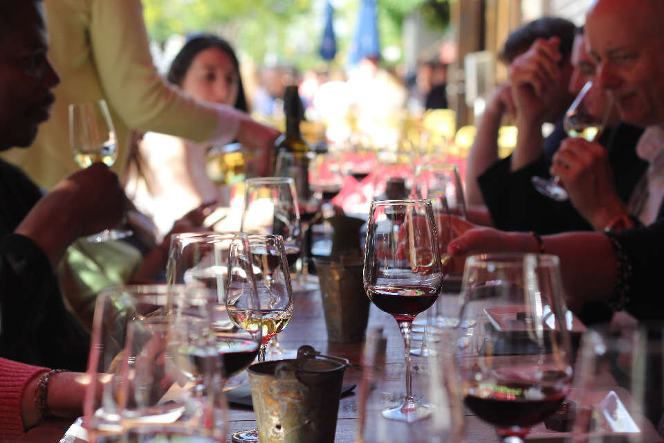 PHOTO COURTESY | City Wine Tours