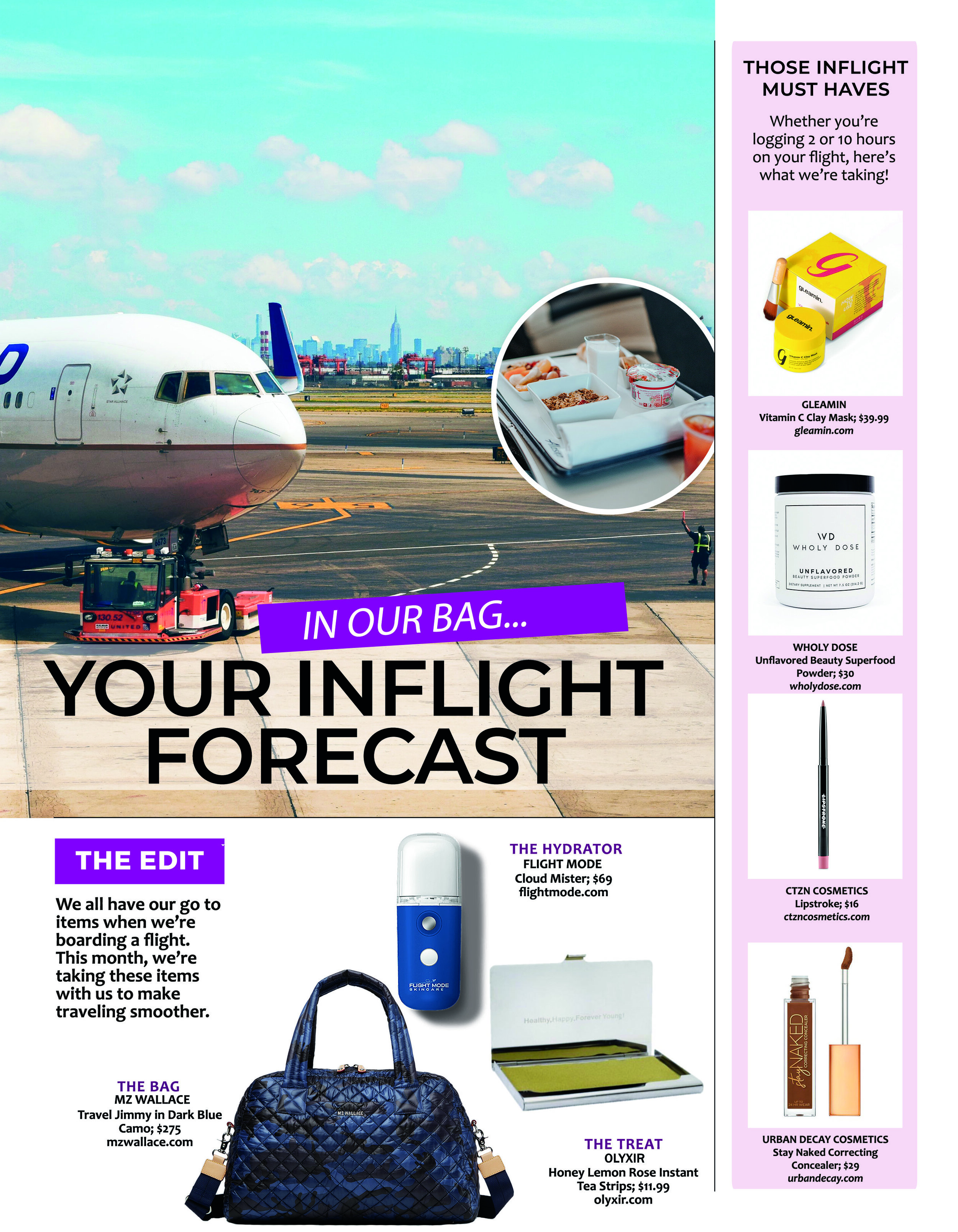 IN OUR BAG YOUR INFLIGHT FORECAST.jpg