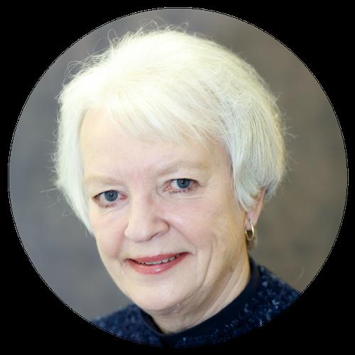 Sue Krebsbach