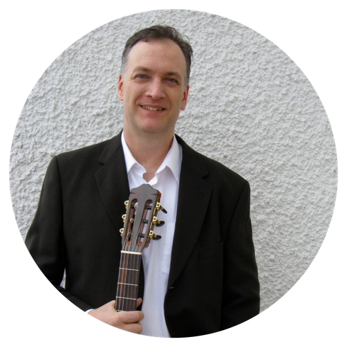 Dean Harrington, Guitar teacher, private lessons, music lessons