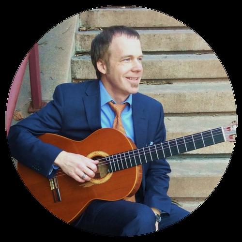 Jeff Brueske, Guitar teacher, private music lessons