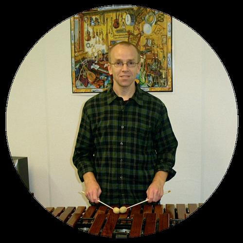 Randy Martens, Percussion Teacher, drum set teacher,private music lessons