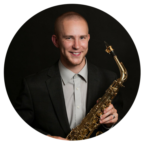 Benjamin Cold, Ben Cold, Saxophone Teacher, private music lessons
