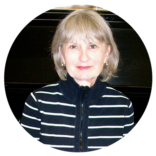 Jane Gay , piano teacher, private music lessons