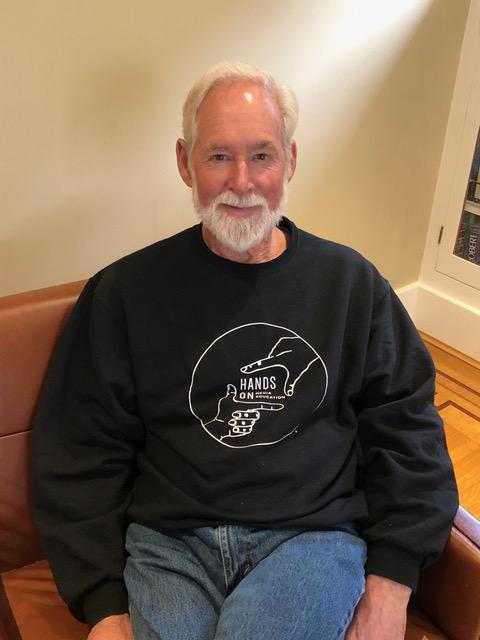 Richard Hewitt, Vancouver, BC.