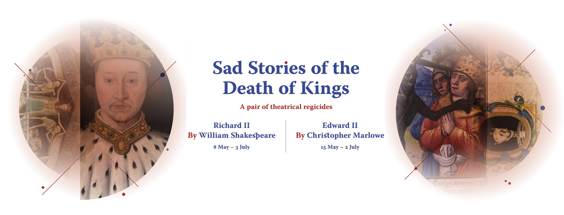Death of Kings Banner
