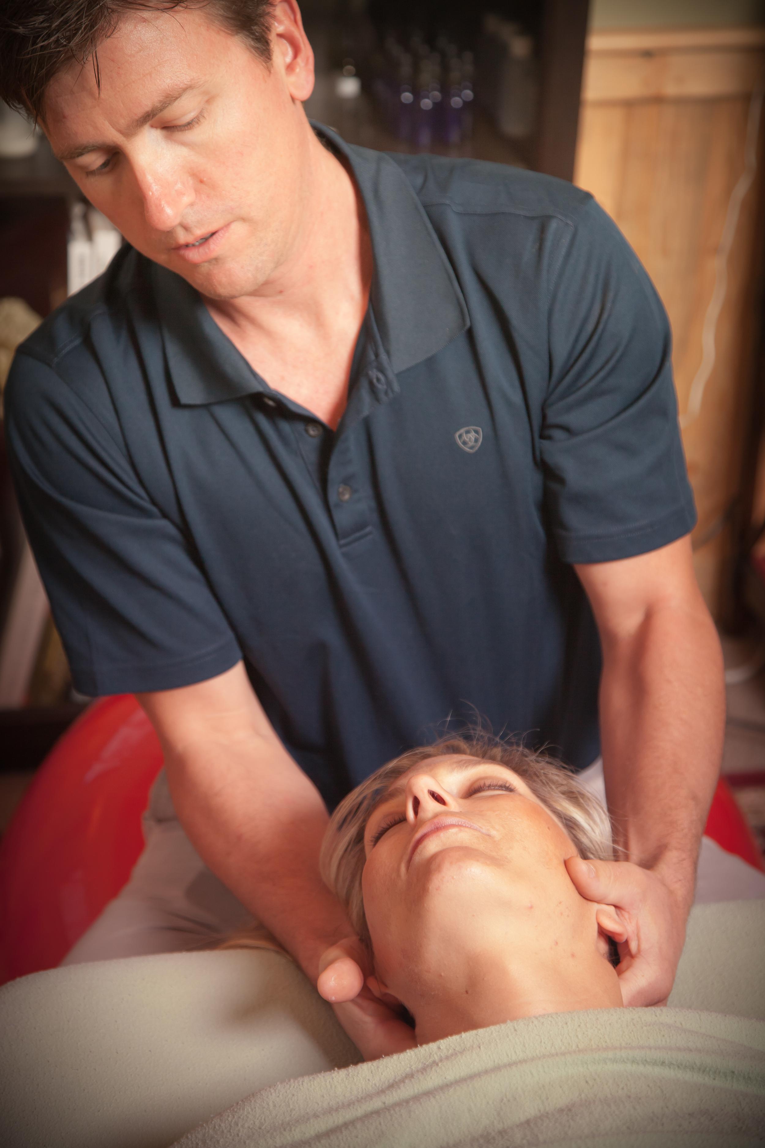 Mobilizing Cervicals