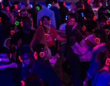 What's up everybody!! Swing through the taproom tonight for our first Silent Disco starting at 7pm!!! Our friends from Hush Hush Headphones in Athens, GA, will be with us to host this event and will have $1 off pints for all participants till close!!! There will also be delicious food from Not Your Daddy's Ribs from 4-8pm!! See you there!! #tabularasabrewing #drinklocal #jaxbeer #jaxbeersociety #drinkjax #drinkduval #drinkcraftbeer #jaxaletrail #jacksonville #seeyouintheyard #visitjax #onlyinjax #drinkitinjax #duuuval #duuval #dtwd #JAXChamber #5pointsjax #riversidejax #904happyhour #jaxhappyhours #jaxfray  #jaxcraftbeer #flbeer #duval #jax #jaxrailyard #slateclub #silentdisco #saturdaynight
