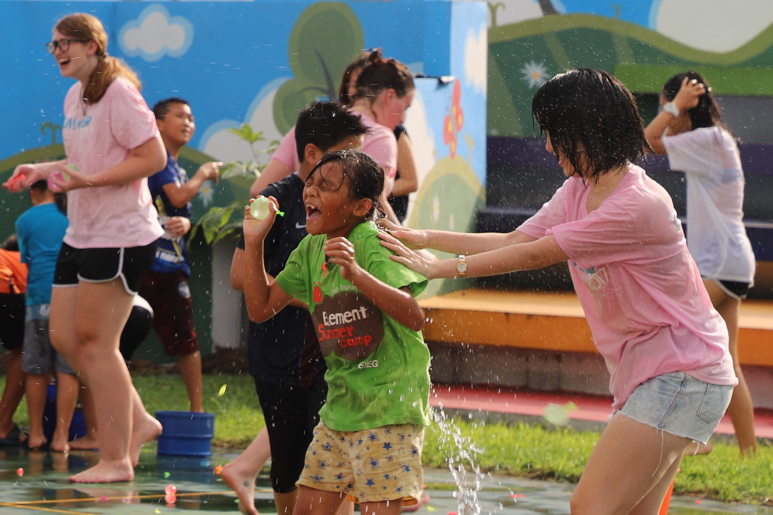 2019 PLG 高雄國際夏令營     立即報名