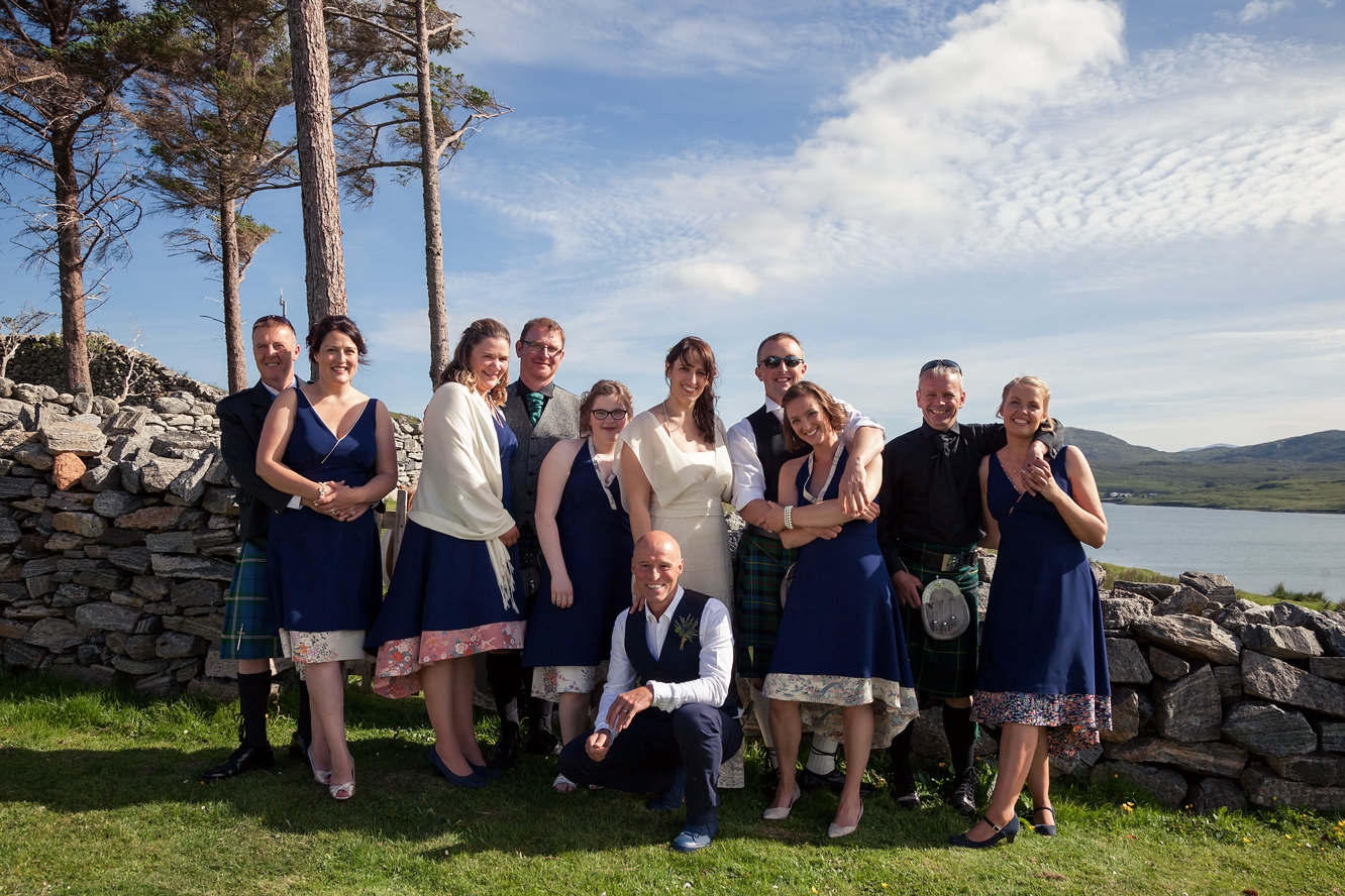 Laura & Kev's Wedding June 2016