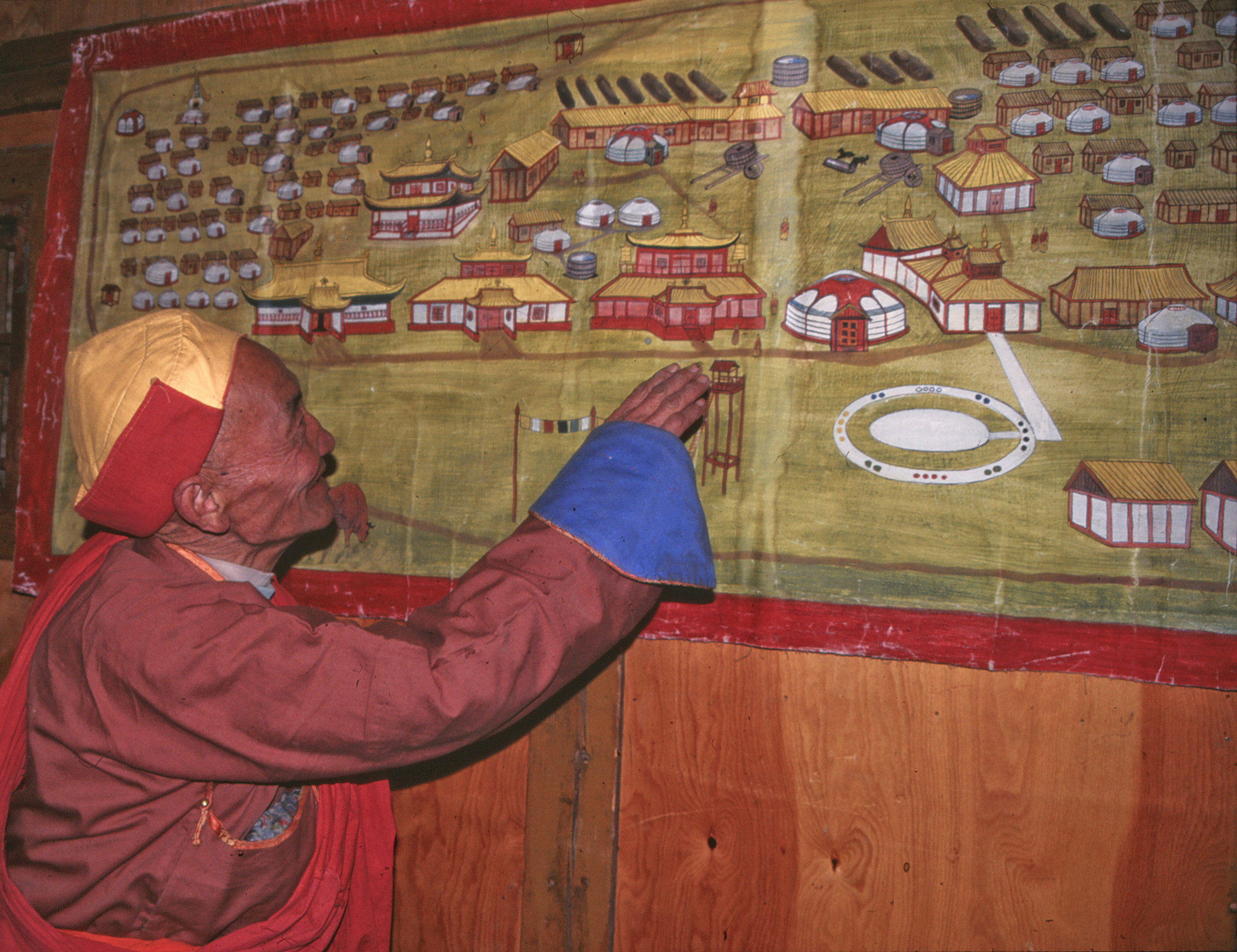 Projects — Arts Council of Mongolia-US