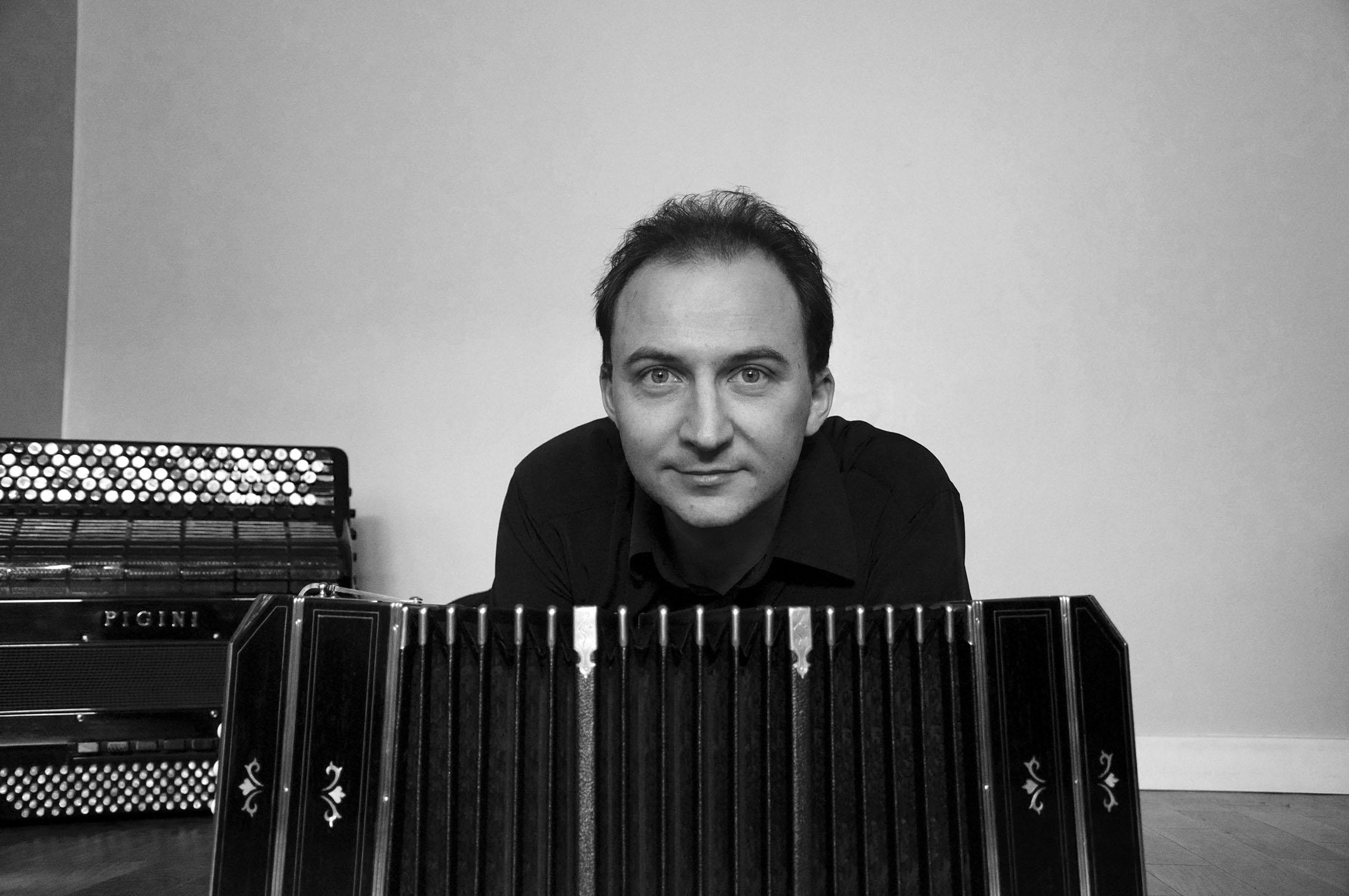 Guillaume Hodeau  bandonéon