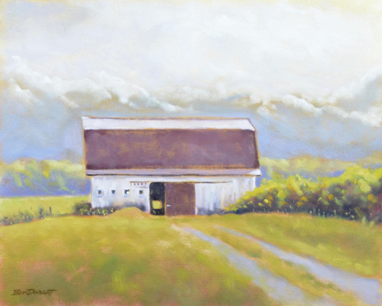 Vacco Farms, Brant, New York