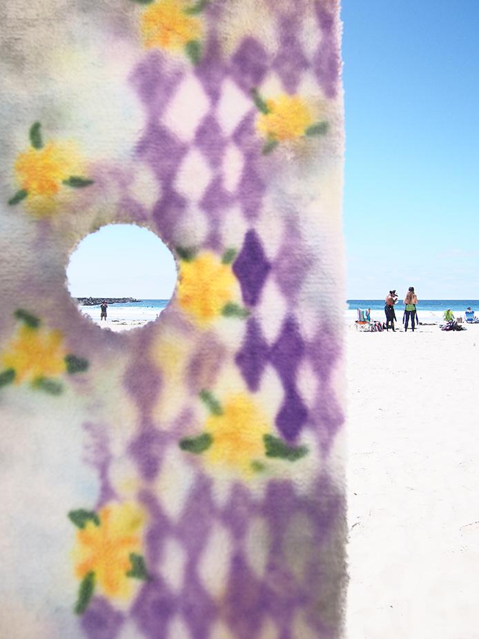Floral Portal