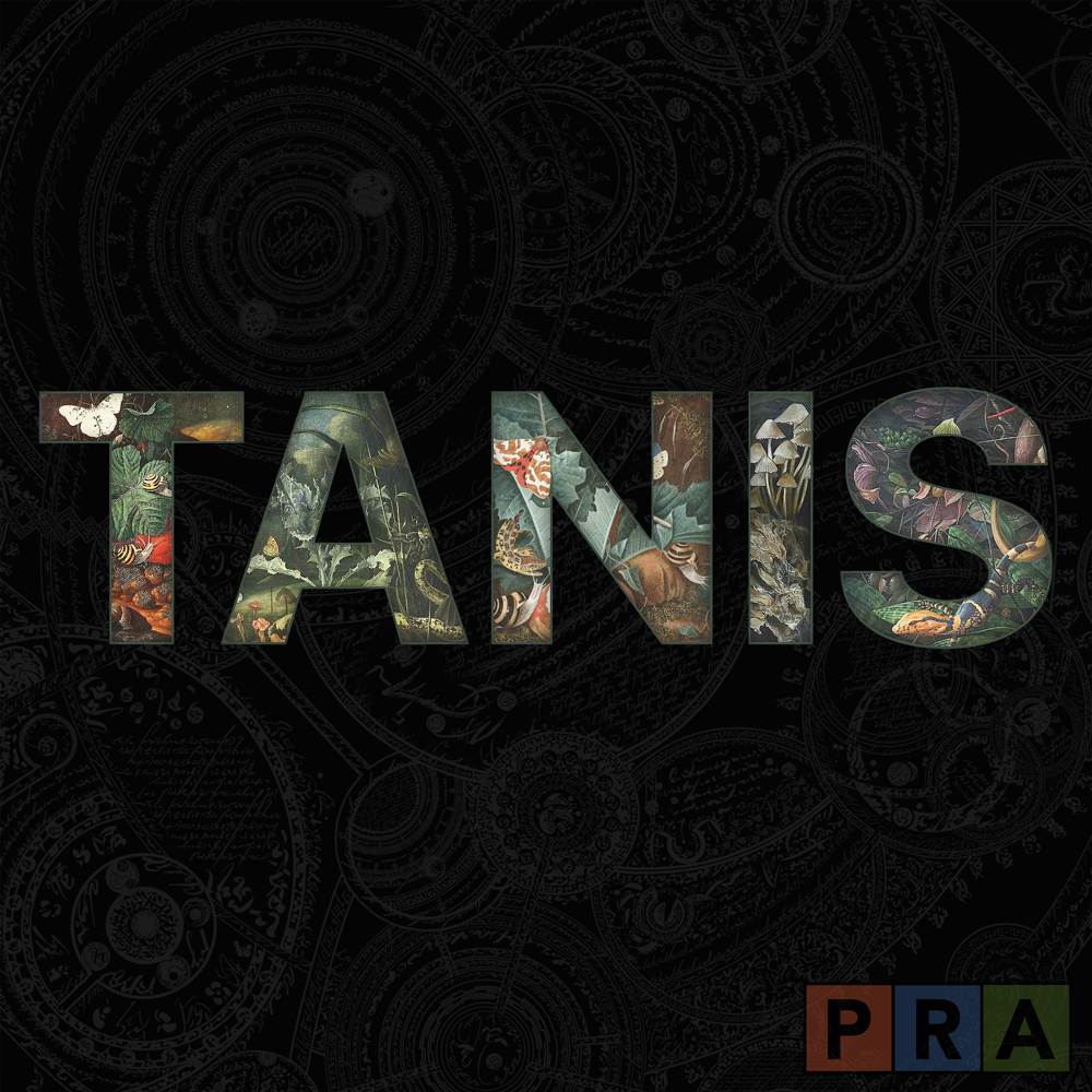 Official TANIS logo