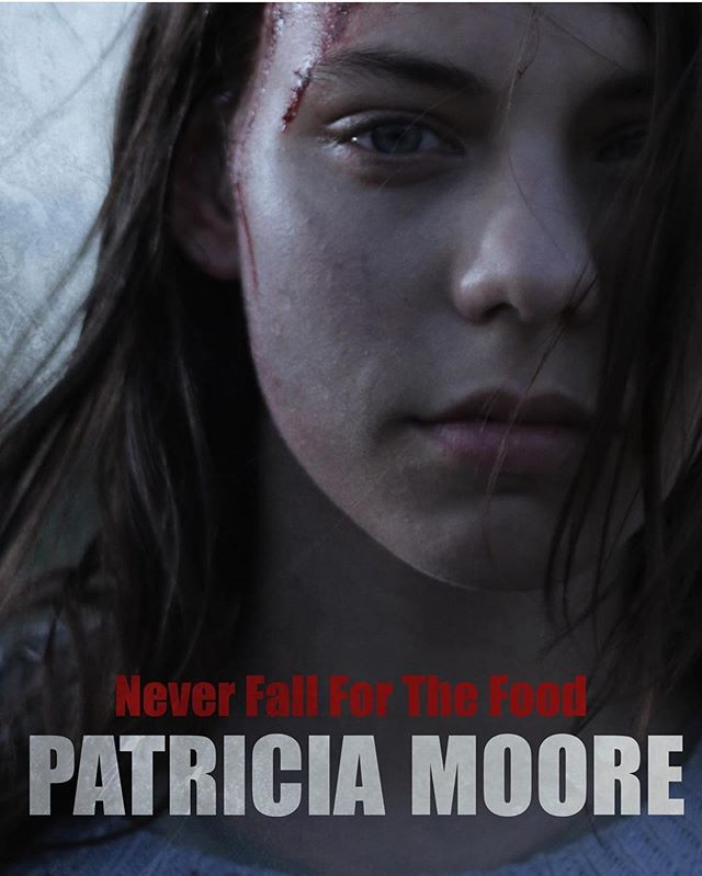 Yeeewww. Patricia Moore is now available to watch on Hyvio! What a blast it was making this bloody show 💉💉!