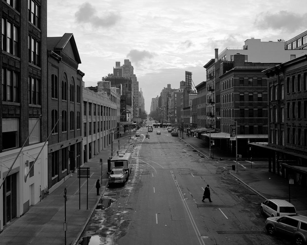 West 14th Street, 2012- Manhattan Sunday