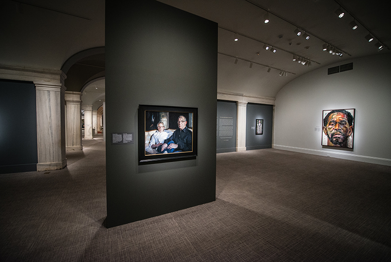 The Outwin 2016: American Portraiture Today  , National Portrait Gallery, Washington, DC