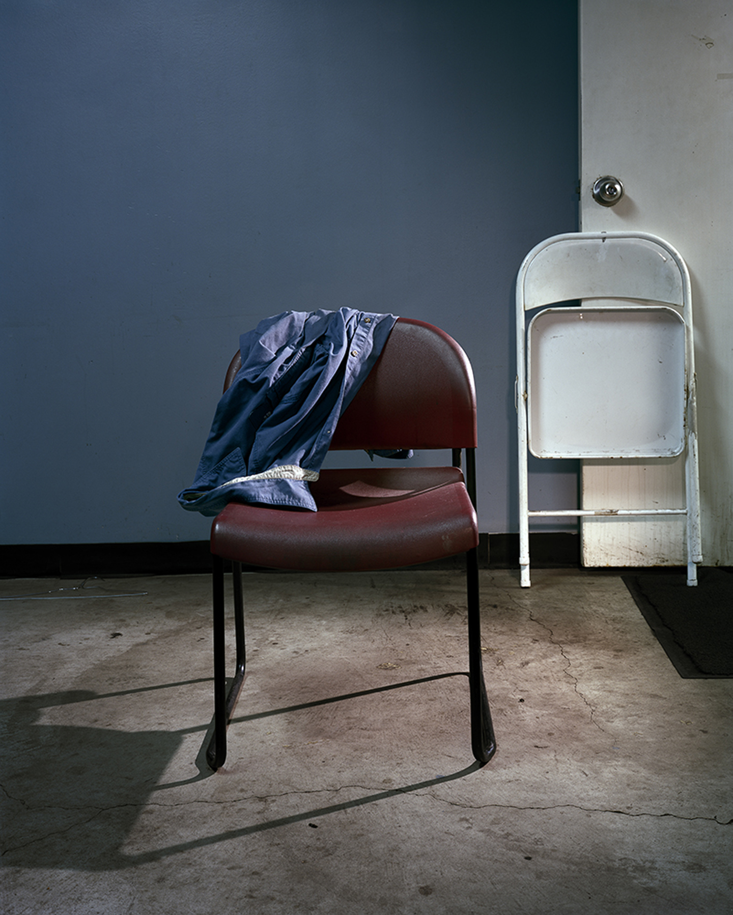 Chair,  Chicago, IL, 2013