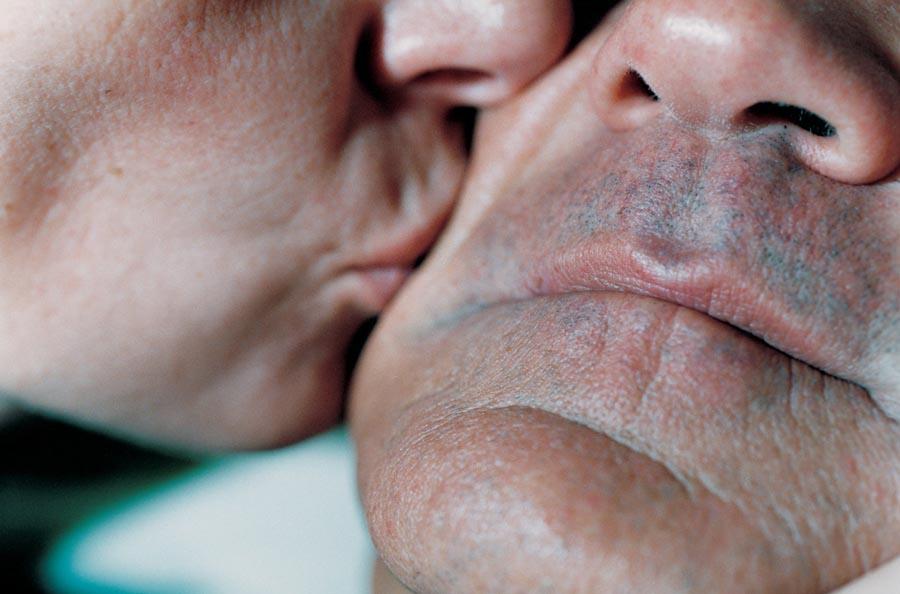 Kiss , 1998