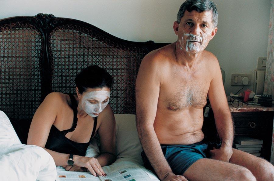 Masks , 1996