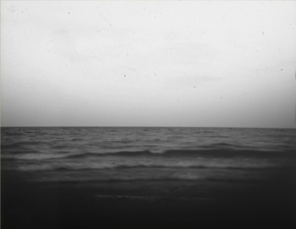 the absence of the sea 2009.png