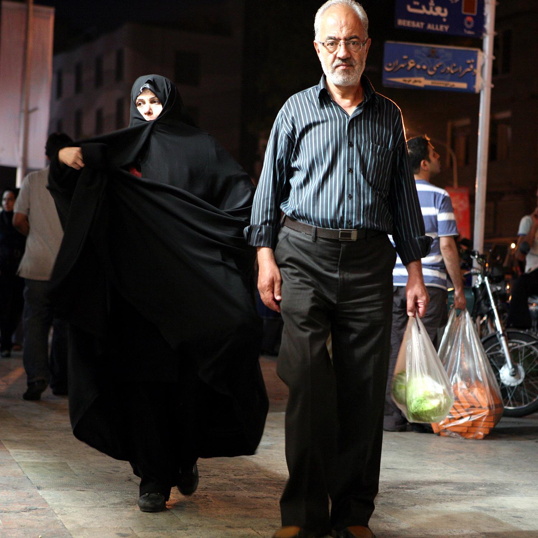 Tehran at Night -2.JPG