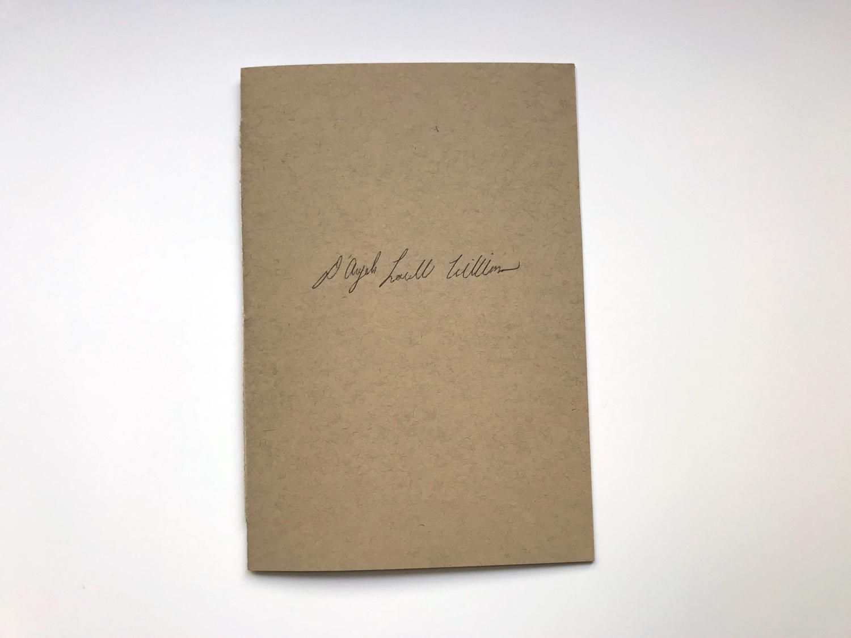 D'Angelo Lovell Williams:  D'Angelo Lovell Williams