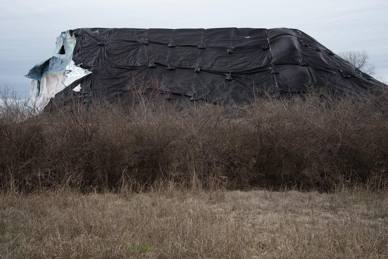 Mound (7791) , 2015-2019