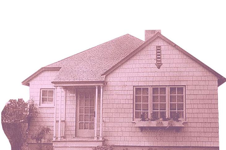 Above:  cogean? , in Bremerton, WA