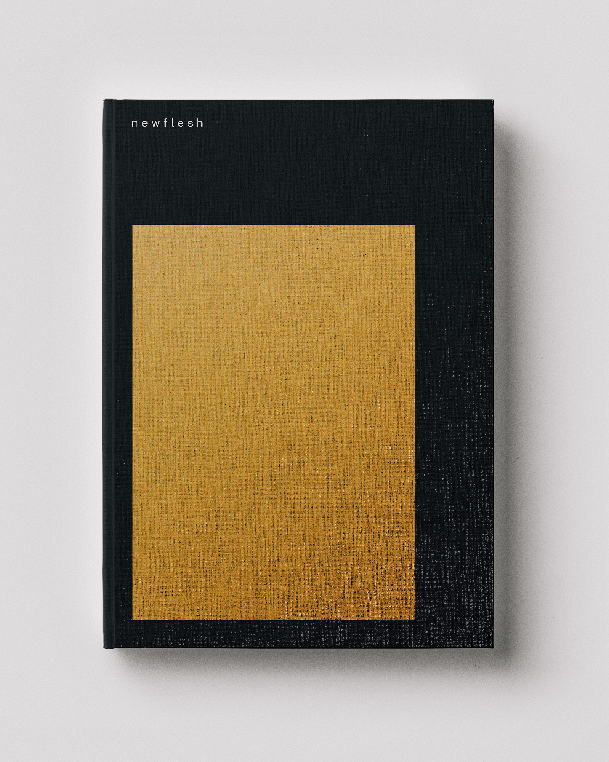 n e w f l e s h Edited by Efrem Zelony-Mindell Texts by Charlotte Cotton and Ash McNelis Published by Gnomic Book
