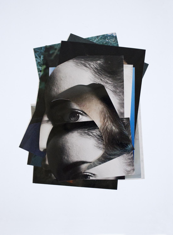 Katinka Goldberg  The Eye  2015